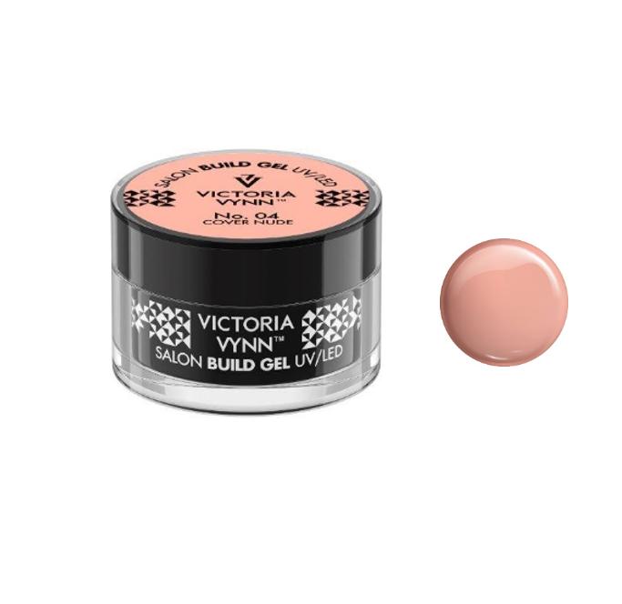 Victoria Vynn Build Gel 04 - Cover Nude - 50 ml